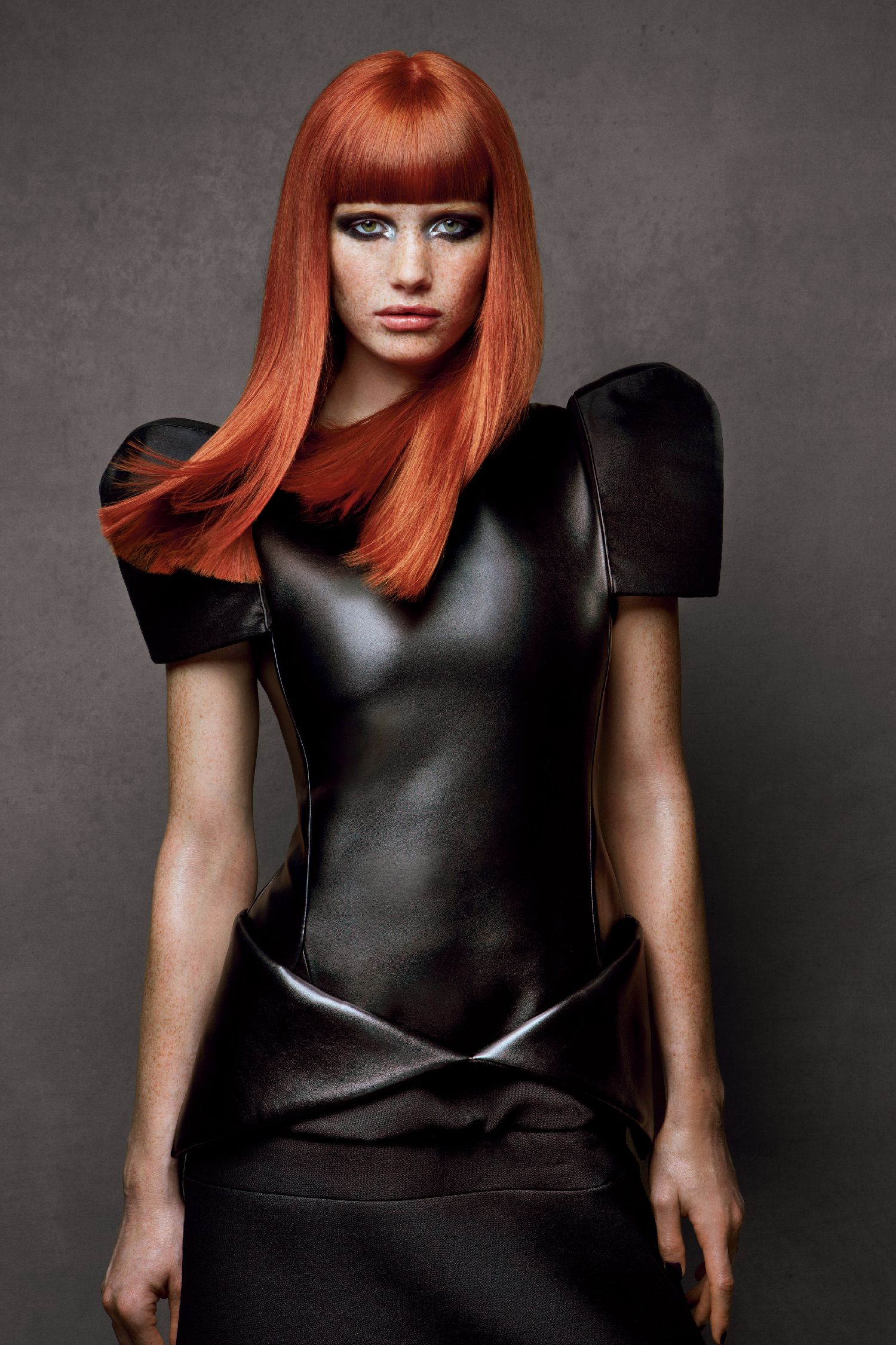 Schwarzkopf Looks 2013 Fringer A Smith 1