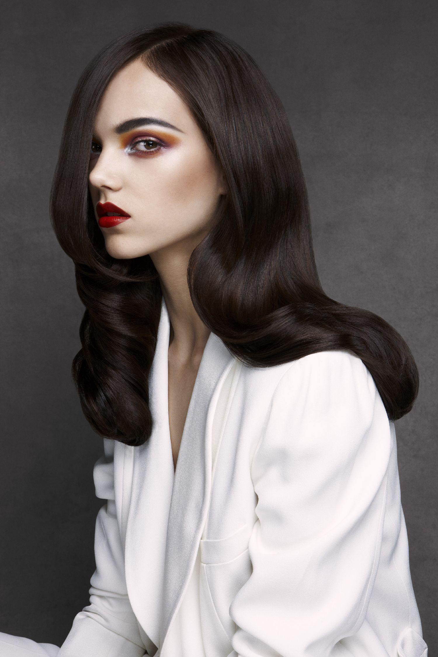 Schwarzkopf Looks 2013 Gloss Jeanna Earle 2