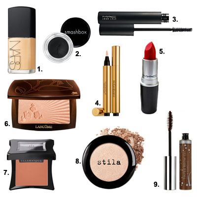 celebrity-make-up-favourites