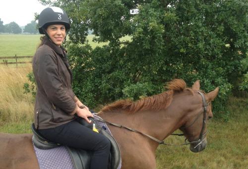 weekend-horse