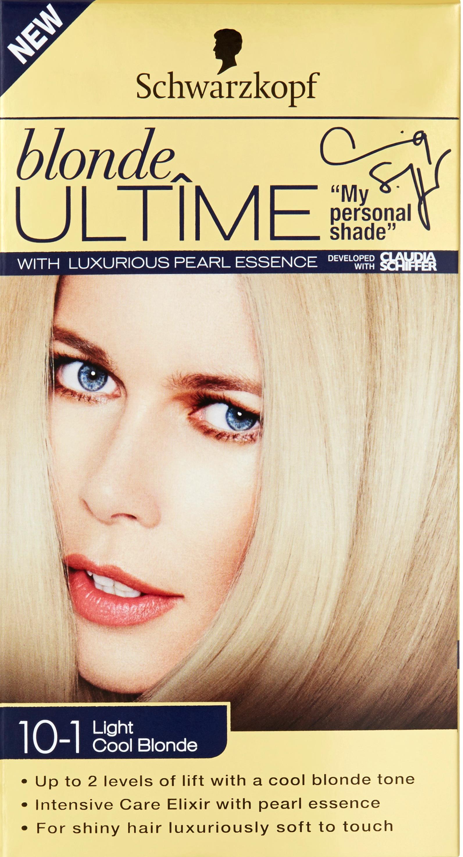 Blonde Ultime 10-1