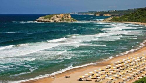 istanbul-beach