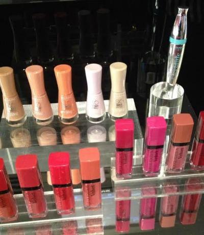 BEAUTY HEAVEN! Nail varnishes, mascara and lipsticks