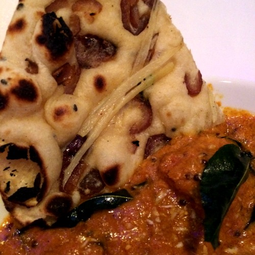 Ginger and Date Naan 2