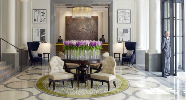 The+Lobby+Whitehall+Entrance