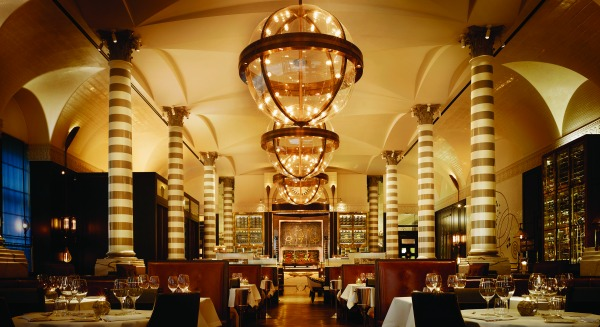 Massimo Restaurant & Bar (landscape)