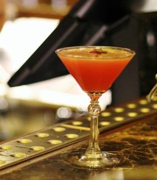 Trading-House-London-martini