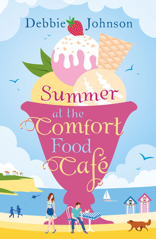 Comfort Food Cafe - Copy