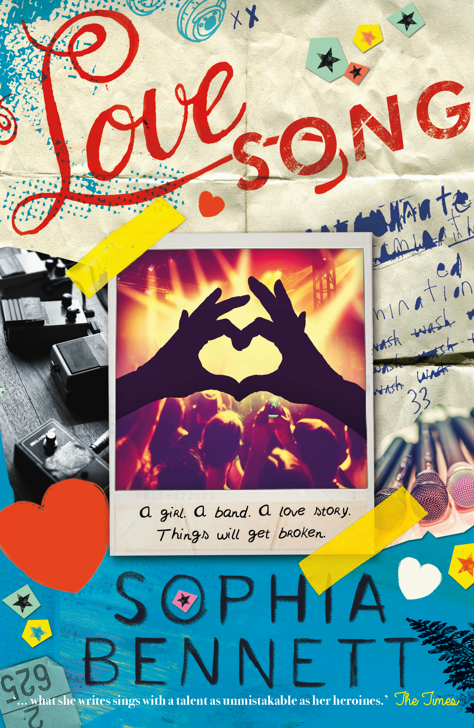 Love Song - Copy